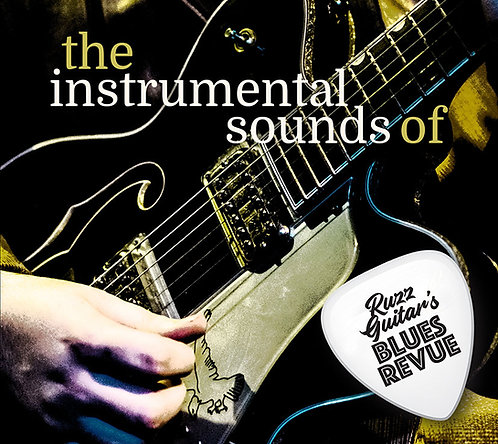 The Instrumental Sounds Of...