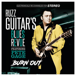The New Album Burn Out