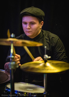 Zachary Evans