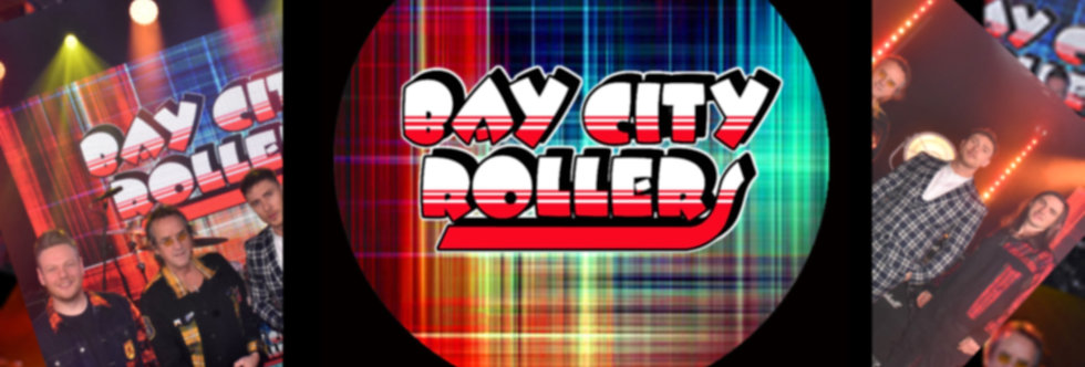 BAY CITY ROLLER 2021 Calendar