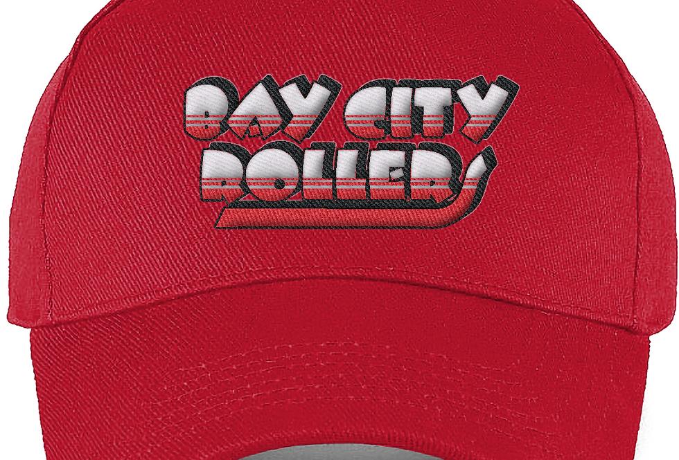 Bay City Roller Cap