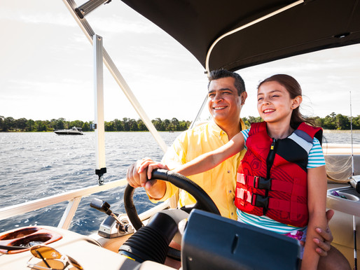 FISHING & BOATING ROSE TO HISTORIC POPULARITY IN 2020, STUDY FINDS