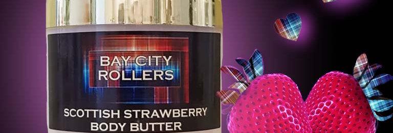 Bay City Body Butter
