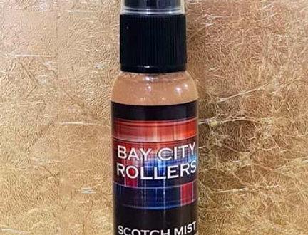 Bay City Rollers Scotch Mist Hand Sanitiser
