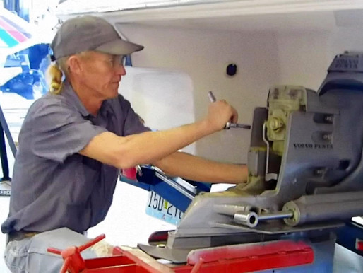 Follow our Spring Boat Prep Checklist and Cruise through Summer Without Boating Mishaps