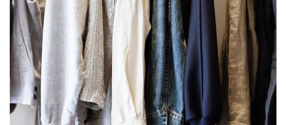 Neden dolaplarımız giymediğimiz kıyafetlerle dolu? OKU: Curated Closet
