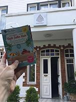 Küçük Oteller Kitabi-2017