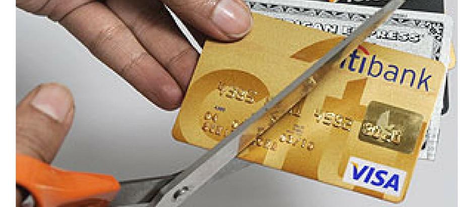 Kredi kartsız kaç gün yaşayabilirsiniz?