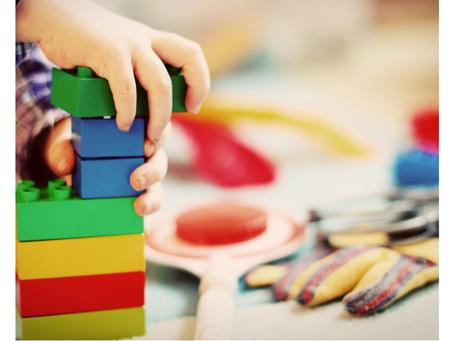 Çocuklu hayatta sade bir düzen için 9 öneri   Minimalist Anne