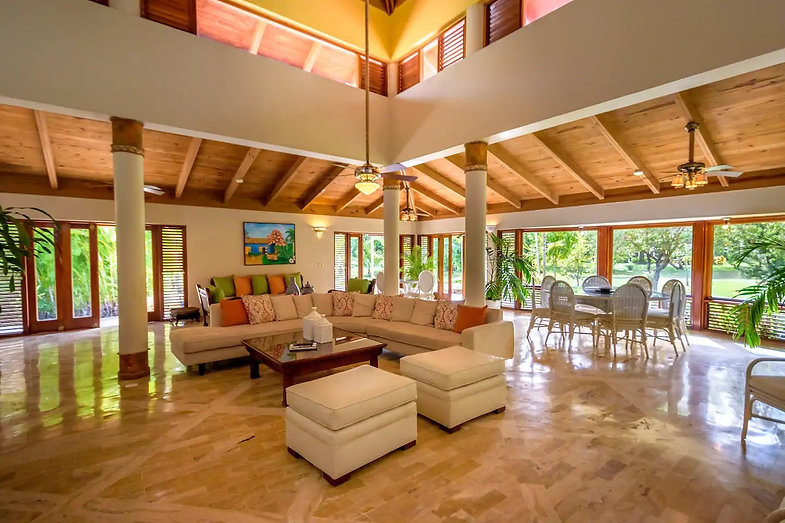 luxury home for sale punta cana village