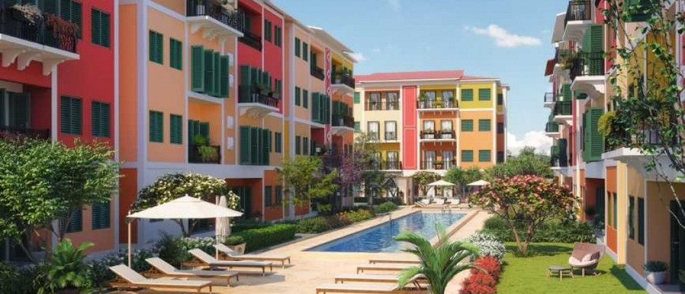 investment property punta cana village