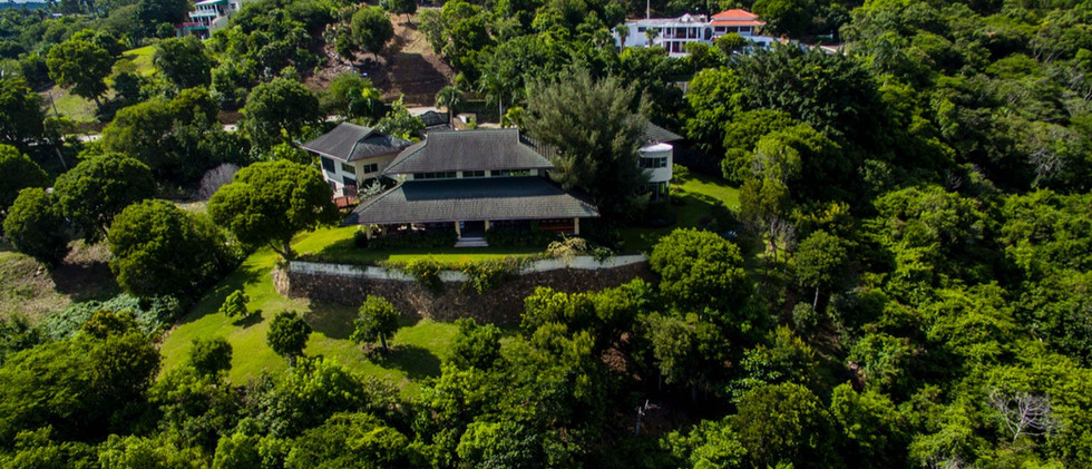 buy luxury real estate dominican republic