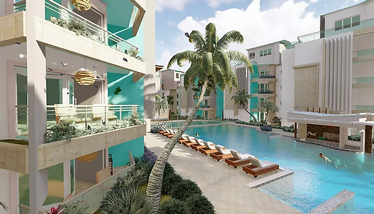 buy-apartments-for-sale-punta-cana-village