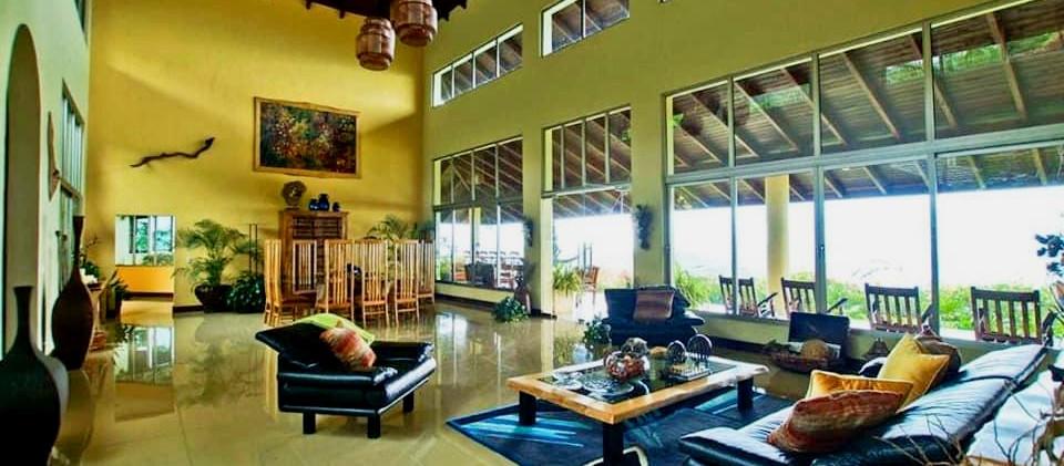 where buy real estate santiago dominican republic