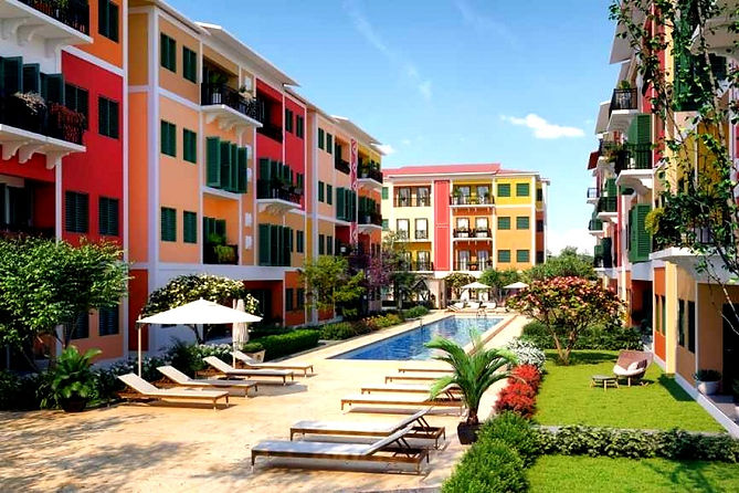 punta cana beachfront apartments for sale dominican republic