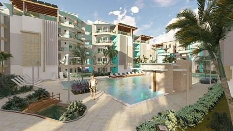 buy new construction apartment condos dominican republic