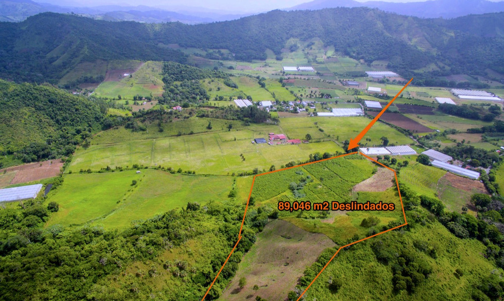 farm land for sale domincan republic
