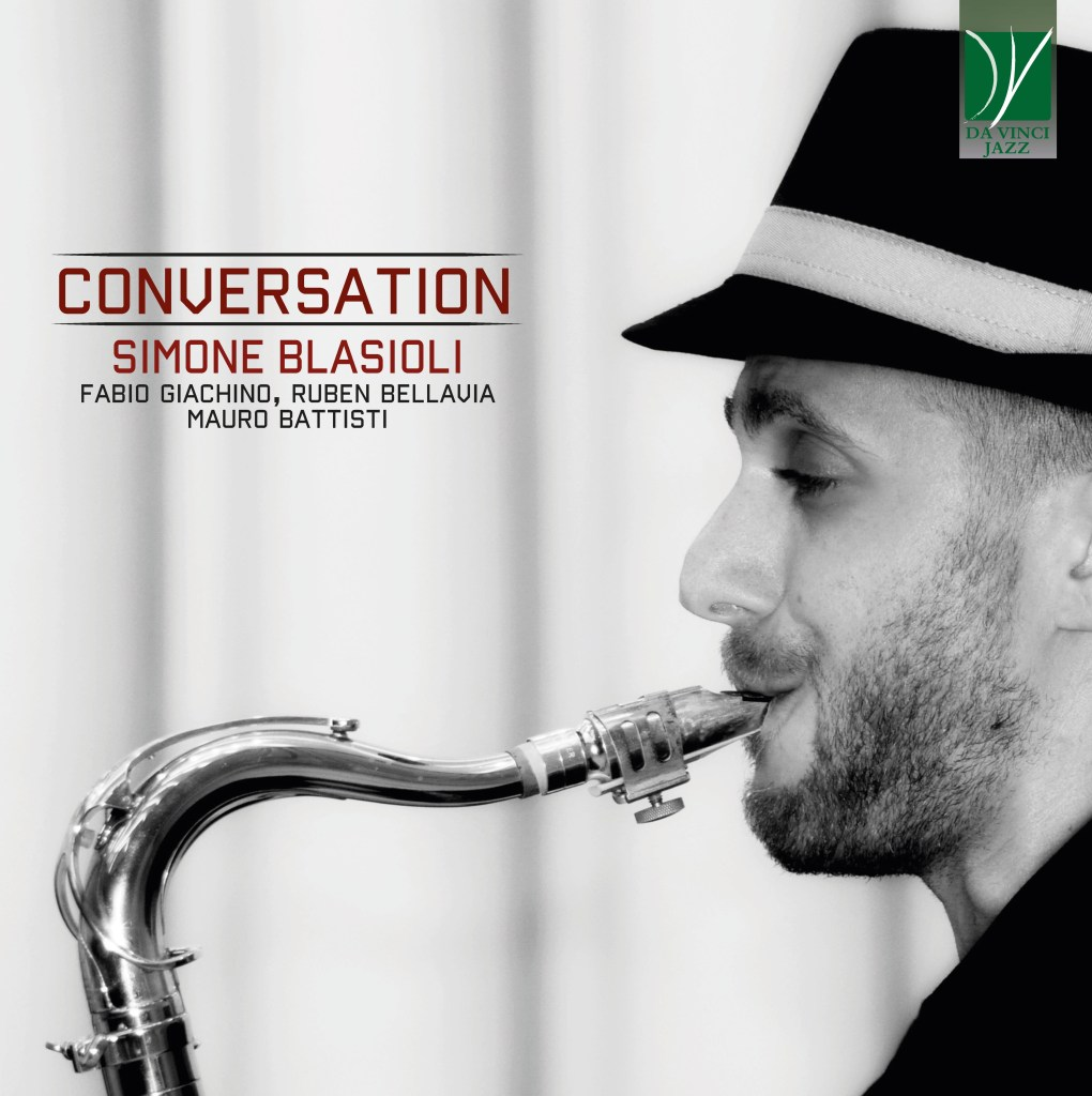 Simone Blasioli 4tet