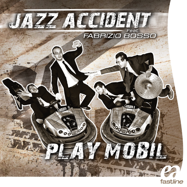 Jazz Accident feat. Fabrizio Bosso