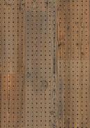 Acoustic Dot Altholz sonnenverbrannt braun