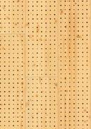 Acoustic Dot Fichte natur basic stark