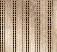 Acoustic linear Eiche keilgezinkt