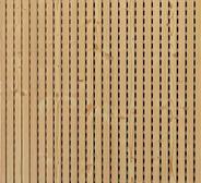 Acoustic linear Fichte alt