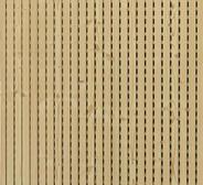 Acoustic linear Fichte