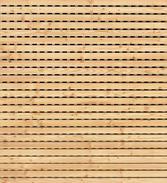 Acoustic linear Lärche