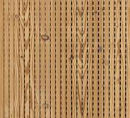 Acoustic linear Lärche alt