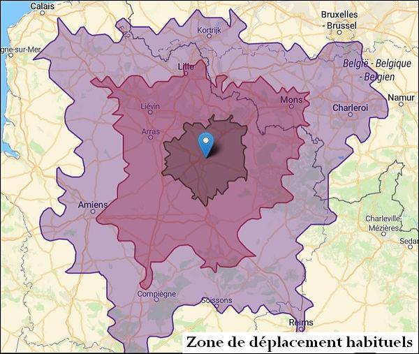 perimetre_déplacements_Elodie_équitation