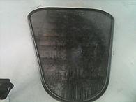 Финешное очищения резиновой крошки от текстиля и пыли