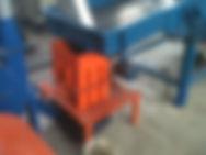 первый магнитный сипоратор для очистки резиновой крошки