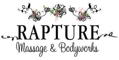 Rapture Massage Tacoma Logo