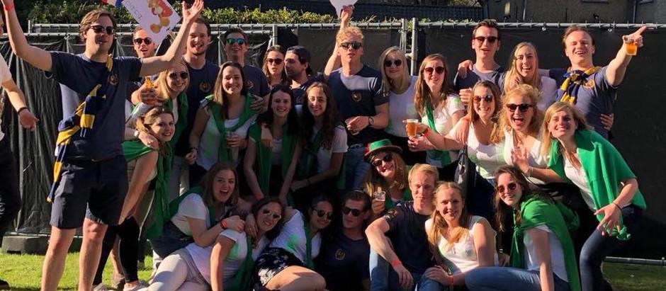 Studentenbevrijdingsfestival Tilburg