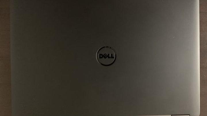 """Dell Latitude E7470 14"""" Core i7 7th Generation"""