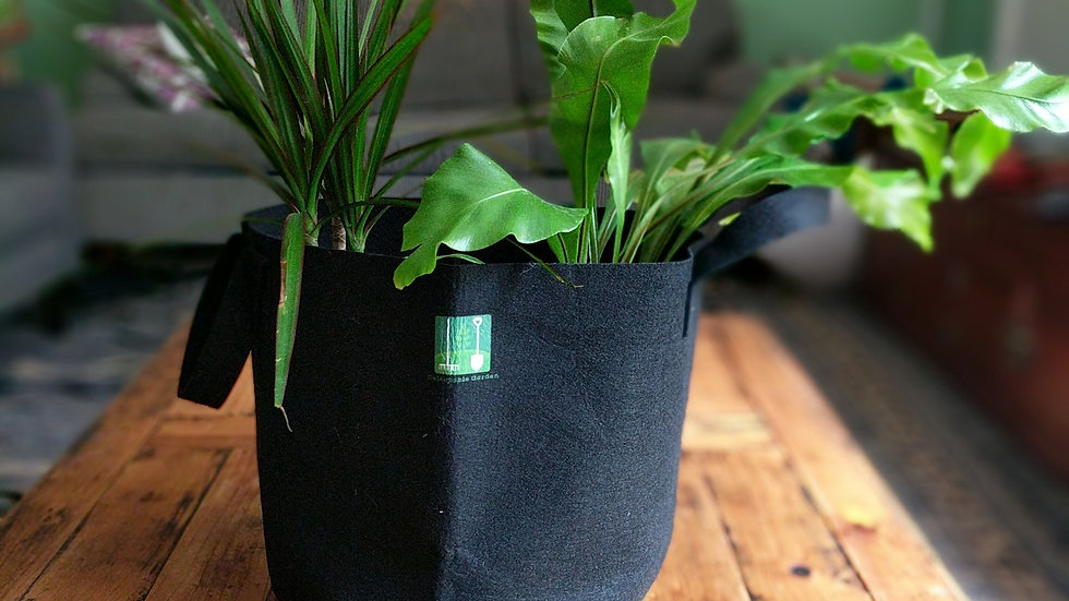 5 Gallon Plant Grow Bags with Handles