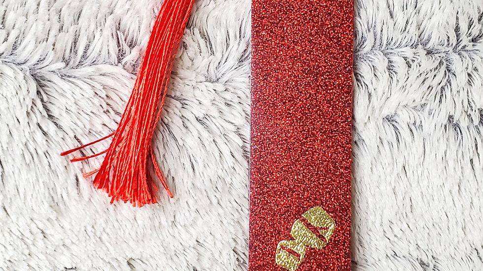 Handmade Yes & Nope Bookmark
