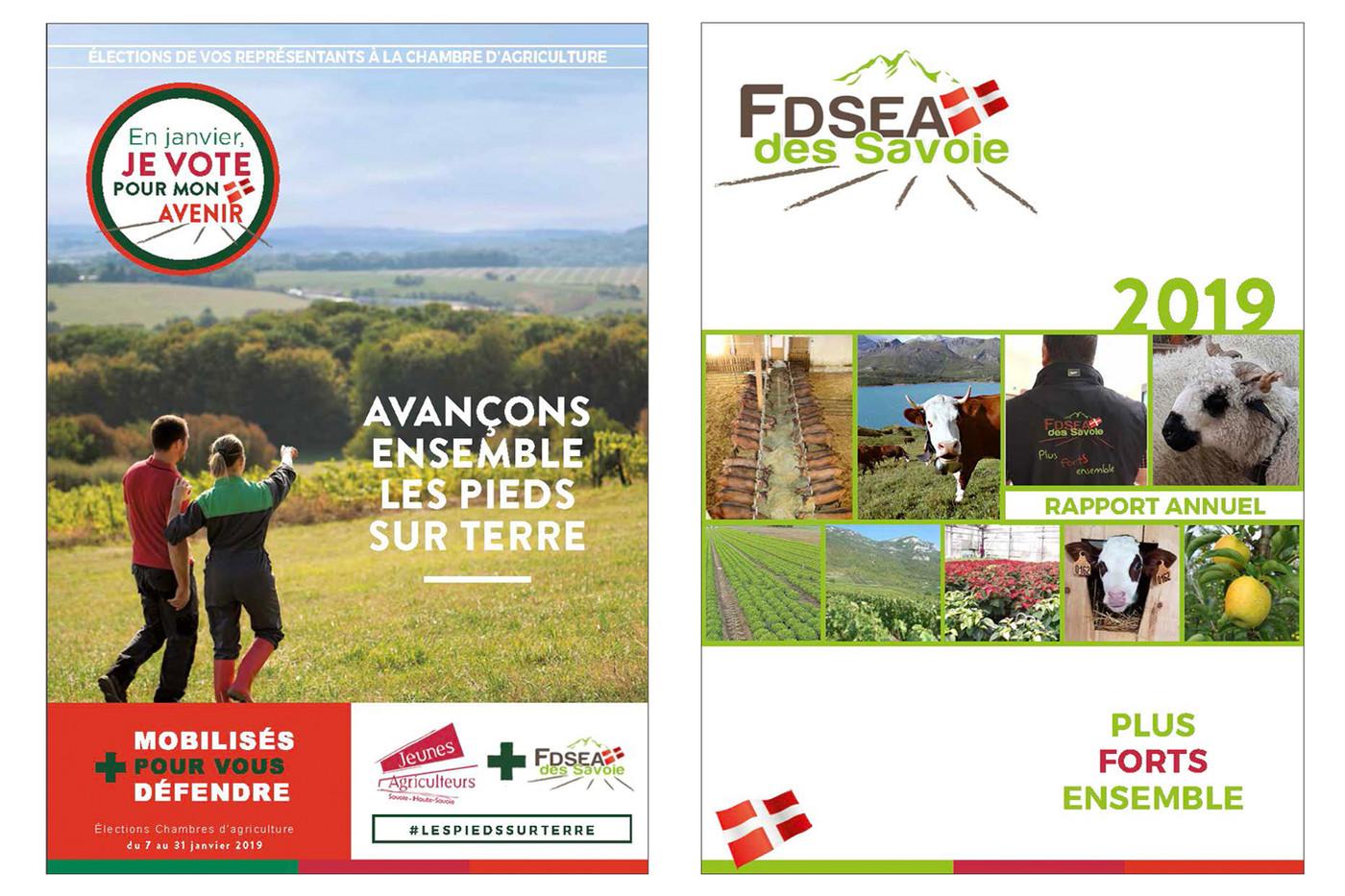 FDSEA des Savoie
