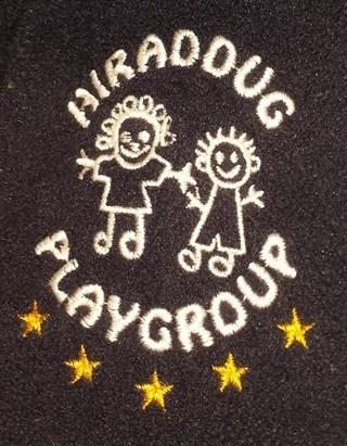 Playgroup Logo