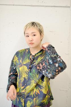 Top stylist AKI