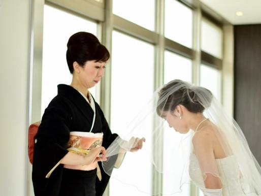 友人の結婚式💒
