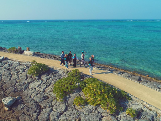 沖縄✩社員旅行✩2020