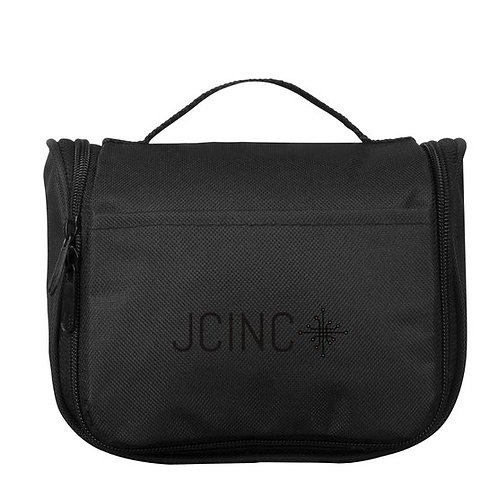 JCINC Toiletry Bag