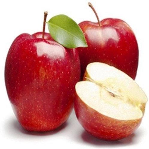 Apple Almond