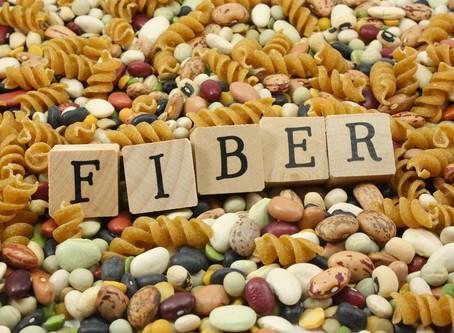 Fiber: The Most Magical Nutrient