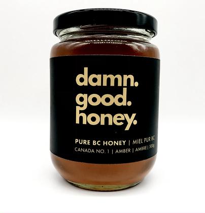 Damn Good Honey