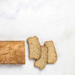 Holland & Barrett  - Gluten free brown bread mix