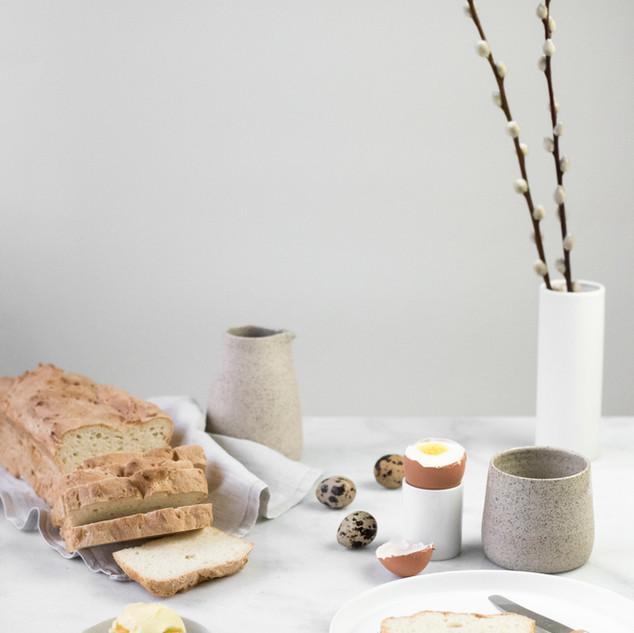 Holland & Barrett - Gluten free bread mix