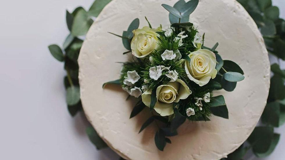 Bruidstaarten - Wedding cakes